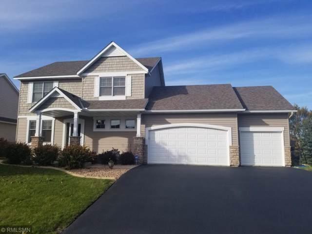 9152 Whispering Hills Lane, Elko New Market, MN 55020 (#5322489) :: HergGroup Northwest