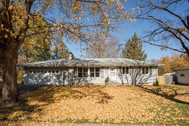 513 Sunset Lane, River Falls, WI 54022 (MLS #5322491) :: The Hergenrother Realty Group