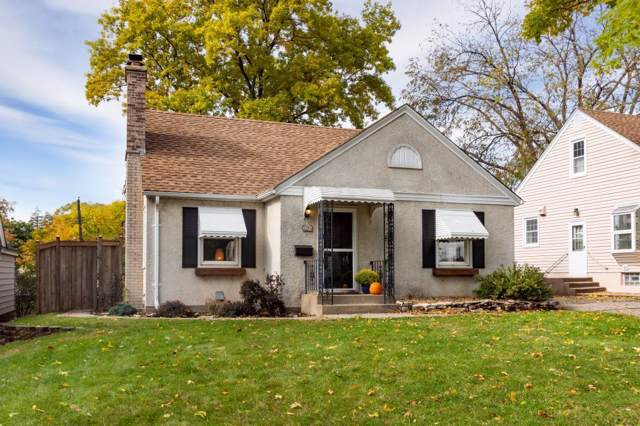 3316 Zarthan Avenue S, Saint Louis Park, MN 55416 (#5322514) :: HergGroup Northwest