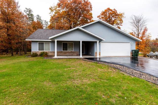 14816 Holly Drive, Baxter, MN 56425 (#5322532) :: The Michael Kaslow Team
