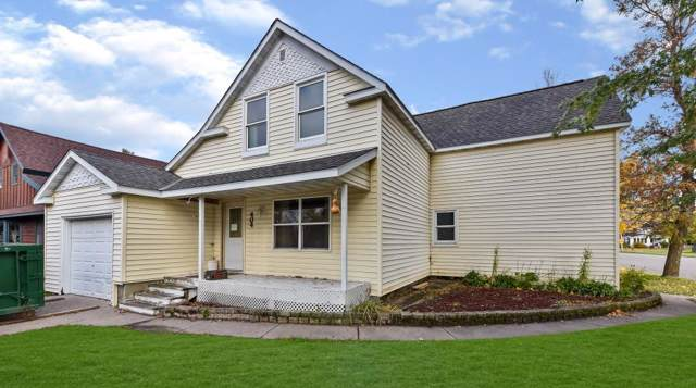404 3rd Street NW, Aitkin, MN 56431 (#5322579) :: House Hunters Minnesota- Keller Williams Classic Realty NW