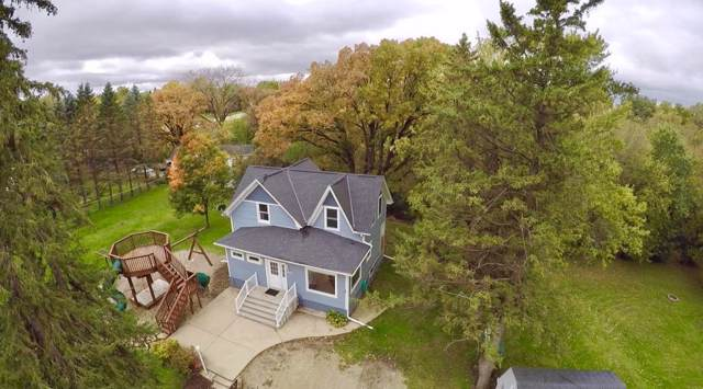 1022 2nd Street, Kenyon, MN 55946 (MLS #5322587) :: The Hergenrother Realty Group