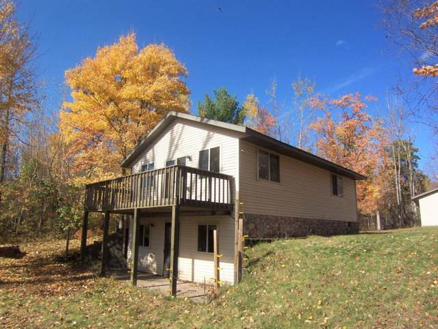 6081 County Road X, Webster, WI 54893 (#5322629) :: The Michael Kaslow Team