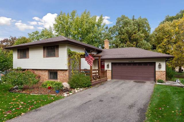 11513 Welcome Circle N, Champlin, MN 55316 (#5322661) :: House Hunters Minnesota- Keller Williams Classic Realty NW