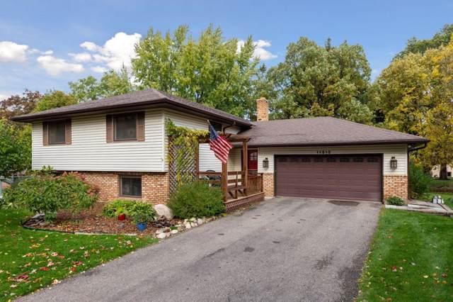 11513 Welcome Circle N, Champlin, MN 55316 (#5322661) :: JP Willman Realty Twin Cities