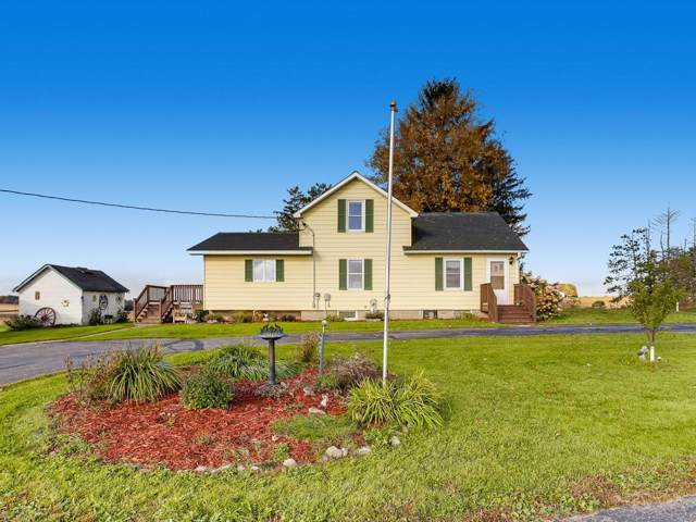2329 80th Avenue, Baldwin Twp, WI 54002 (MLS #5322703) :: The Hergenrother Realty Group