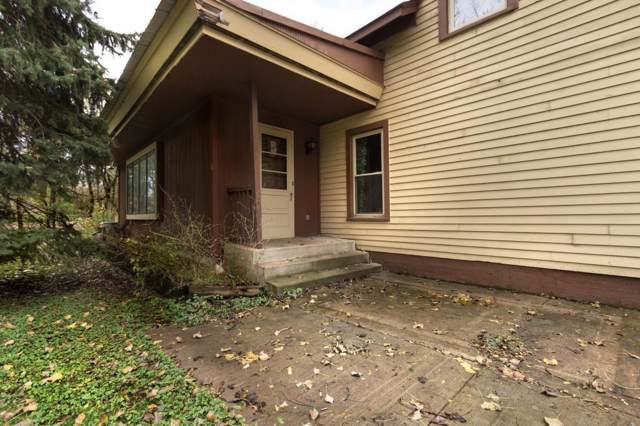 491 County Road A, Hudson, WI 54016 (MLS #5322791) :: The Hergenrother Realty Group