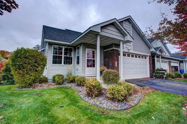 11054 16th Street NE, Saint Michael, MN 55376 (#5322793) :: House Hunters Minnesota- Keller Williams Classic Realty NW