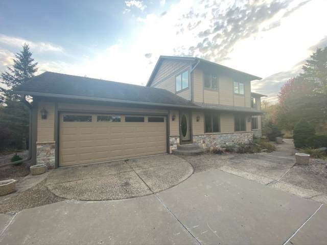 10591 Penfield Avenue Circle N, Stillwater Twp, MN 55082 (#5322874) :: Holz Group