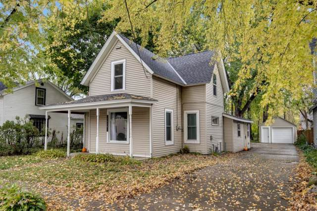 1019 6th Avenue S, Stillwater, MN 55082 (#5322908) :: Holz Group