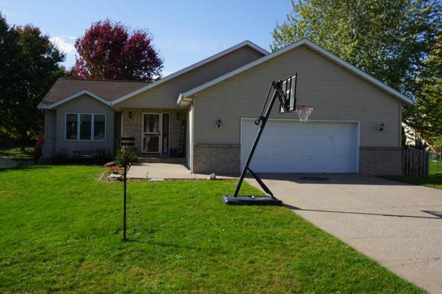 440 7th Street SW, Plainview, MN 55964 (#5322926) :: House Hunters Minnesota- Keller Williams Classic Realty NW