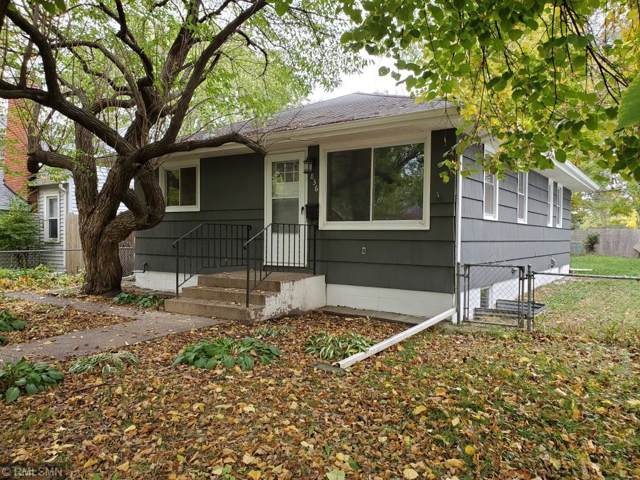3836 Major Avenue N, Robbinsdale, MN 55422 (#5322929) :: House Hunters Minnesota- Keller Williams Classic Realty NW