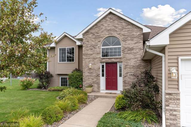 4182 Janett Avenue NE, Saint Michael, MN 55376 (#5322972) :: House Hunters Minnesota- Keller Williams Classic Realty NW
