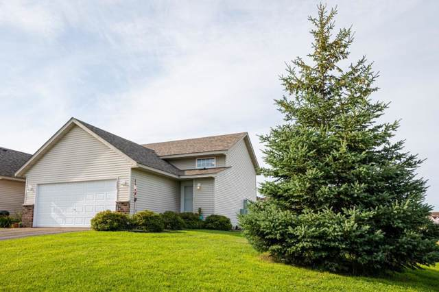 1203 W Edge Place, New Richmond, WI 54017 (MLS #5323019) :: The Hergenrother Realty Group