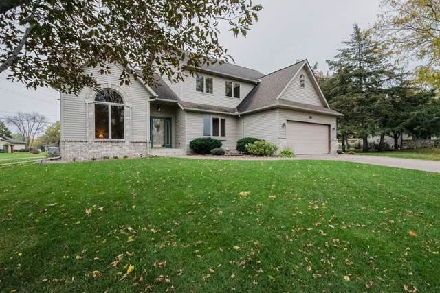 101 Haven Heights Court, Cannon Falls, MN 55009 (#5323025) :: The Michael Kaslow Team
