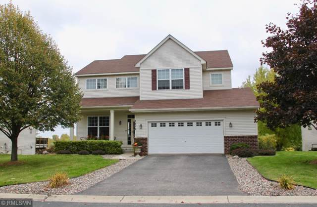 2312 Stonecrest Path NW, Prior Lake, MN 55372 (#5323100) :: The Janetkhan Group