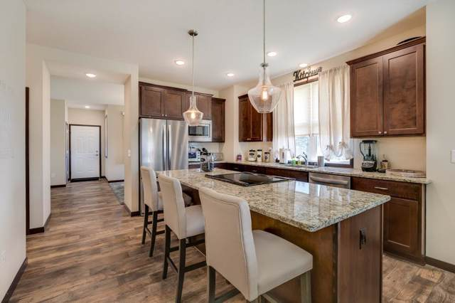 11084 16th Street NE, Saint Michael, MN 55376 (#5323165) :: House Hunters Minnesota- Keller Williams Classic Realty NW