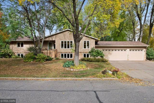 10020 Windsor Lake Lane, Minnetonka, MN 55305 (#5323190) :: House Hunters Minnesota- Keller Williams Classic Realty NW