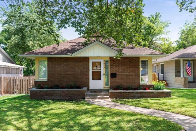 2613 Xenwood Avenue S, Saint Louis Park, MN 55416 (#5323199) :: House Hunters Minnesota- Keller Williams Classic Realty NW