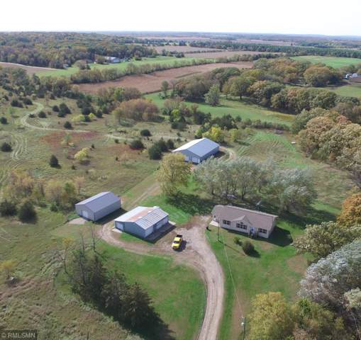 16509 County Road 7 NW, Clearwater Twp, MN 55320 (#5323201) :: JP Willman Realty Twin Cities
