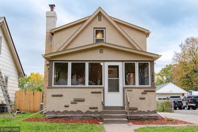 1809 Nebraska Avenue E, Saint Paul, MN 55119 (#5323266) :: Bre Berry & Company