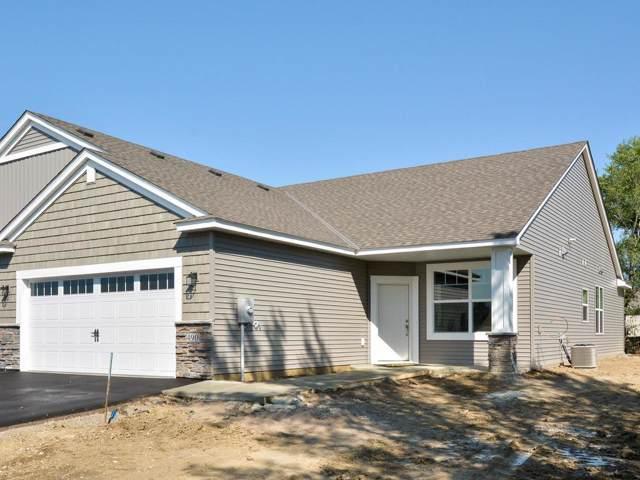 471 Laura Lane SE, Saint Michael, MN 55376 (#5323269) :: House Hunters Minnesota- Keller Williams Classic Realty NW