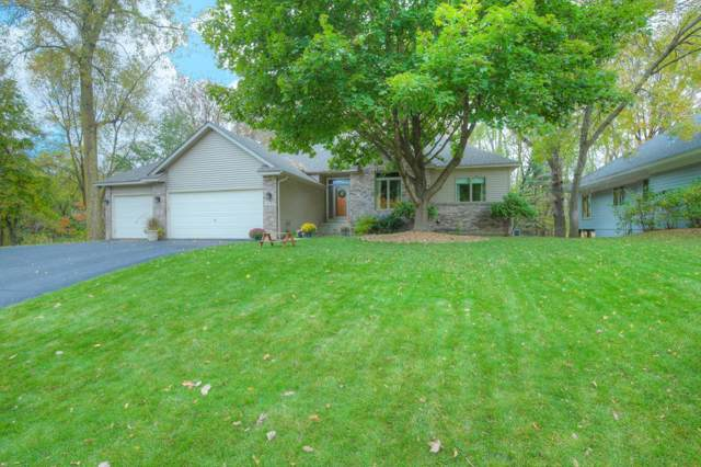 14705 11th Avenue N, Plymouth, MN 55447 (#5323358) :: JP Willman Realty Twin Cities