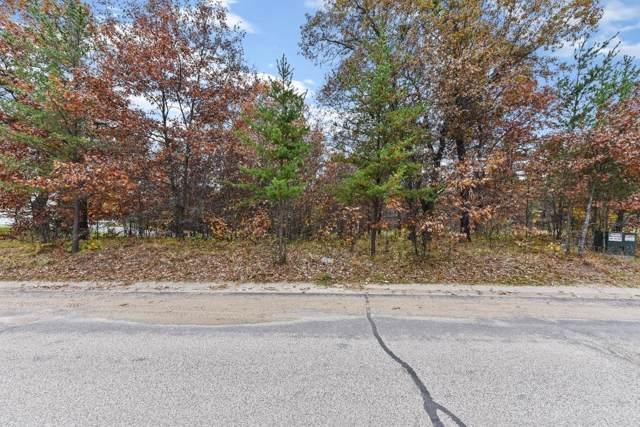 Lot 6 Ridge Drive, Brainerd, MN 56401 (#5323377) :: The Preferred Home Team
