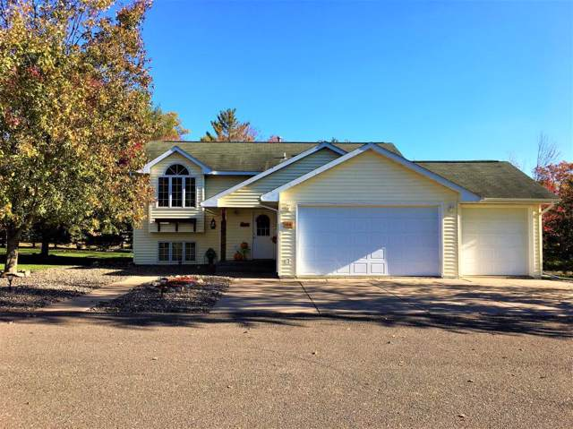 106 N Lake Street, Luck, WI 54853 (#5323402) :: House Hunters Minnesota- Keller Williams Classic Realty NW