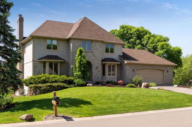 17625 30th Place N, Plymouth, MN 55447 (#5323482) :: JP Willman Realty Twin Cities