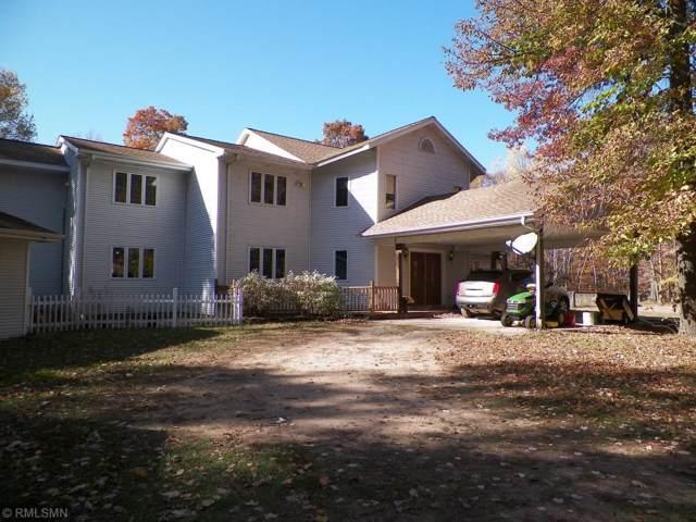 12913 Dobbins Road, Merrifield, MN 56465 (#5323507) :: The Preferred Home Team