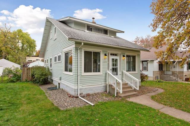 1241 Seminary Avenue, Saint Paul, MN 55104 (#5323516) :: The Odd Couple Team