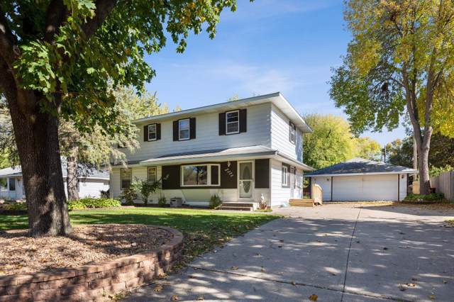 8369 Goodview Avenue S, Cottage Grove, MN 55016 (#5323557) :: Holz Group