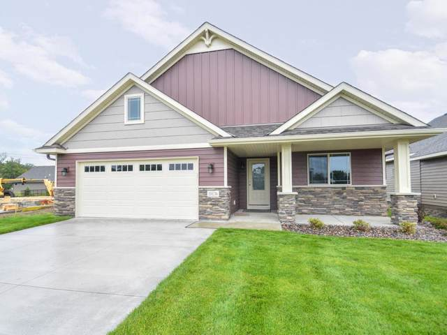 10136 Fallgold Parkway N, Brooklyn Park, MN 55443 (#5323566) :: JP Willman Realty Twin Cities