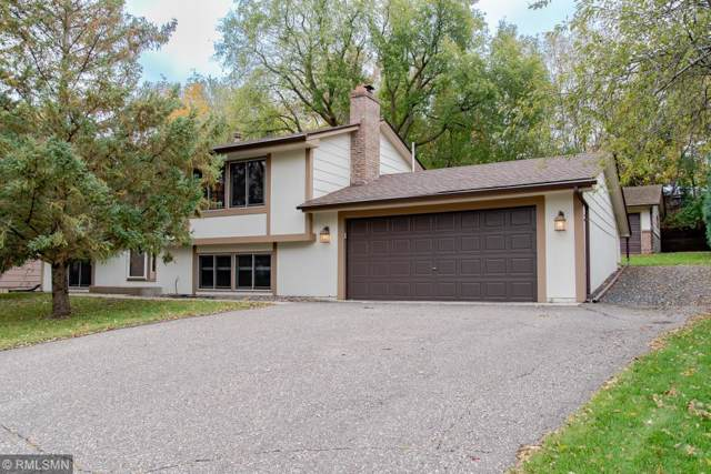 6907 Crest Drive, Maple Grove, MN 55311 (#5323642) :: JP Willman Realty Twin Cities