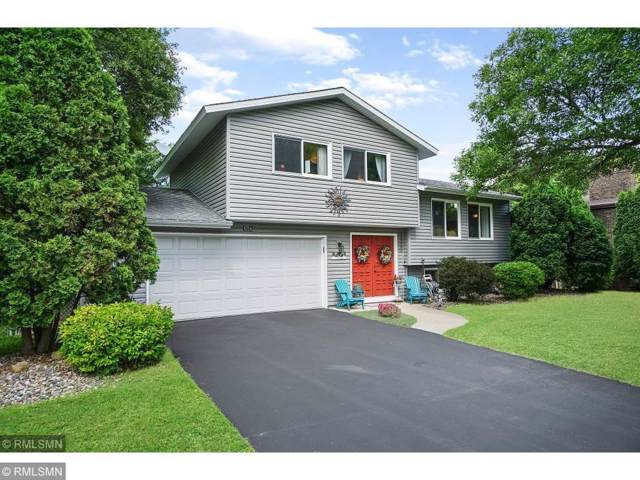 6724 78th Avenue N, Brooklyn Park, MN 55445 (#5323653) :: JP Willman Realty Twin Cities