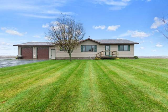 1828 93rd Avenue, Garfield Twp, WI 54009 (#5323698) :: The Michael Kaslow Team