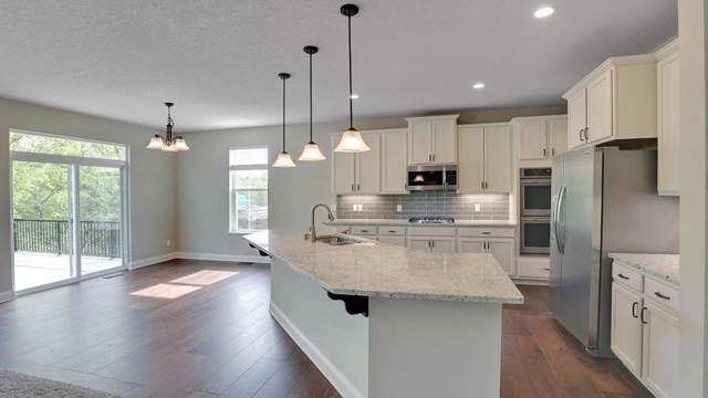 1430 Sagewood Court, Chaska, MN 55318 (#5323713) :: House Hunters Minnesota- Keller Williams Classic Realty NW