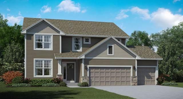 551 Niesen Avenue W, Delano, MN 55328 (#5323715) :: House Hunters Minnesota- Keller Williams Classic Realty NW