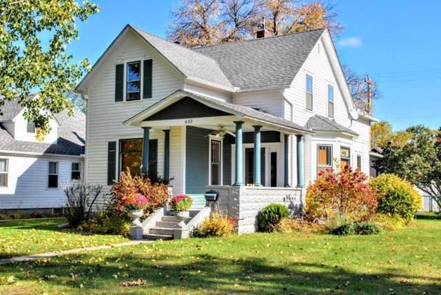 602 2nd Avenue NE, Brainerd, MN 56401 (#5323724) :: The Preferred Home Team