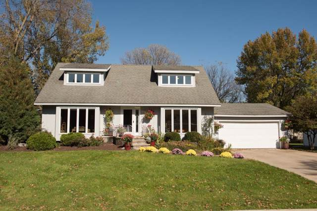 604 8th Avenue NW, Waseca, MN 56093 (#5323729) :: House Hunters Minnesota- Keller Williams Classic Realty NW