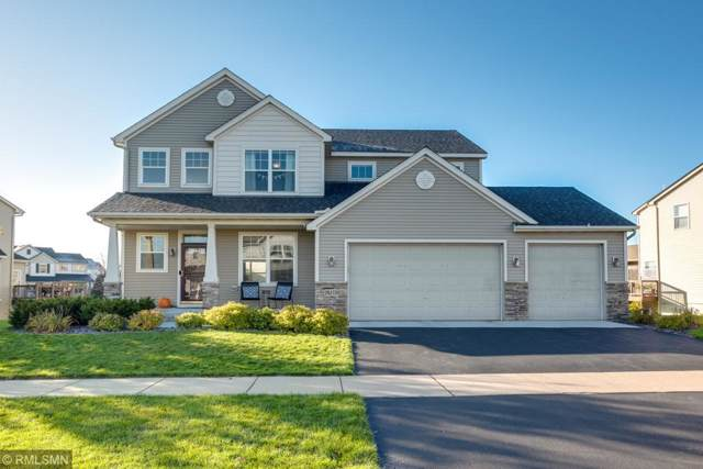 18173 68th Place N, Maple Grove, MN 55311 (#5323730) :: JP Willman Realty Twin Cities