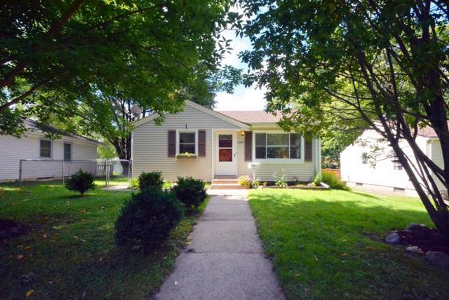 3440 Sumter Avenue S, Saint Louis Park, MN 55426 (#5323741) :: House Hunters Minnesota- Keller Williams Classic Realty NW