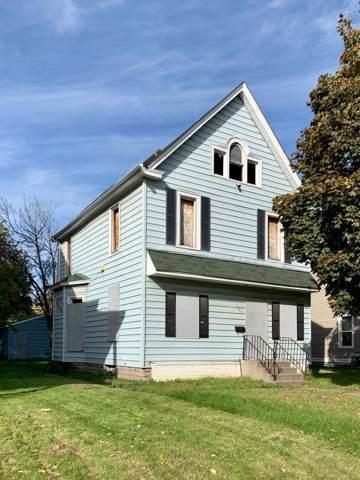 1407 Dupont Avenue N, Minneapolis, MN 55411 (#5323834) :: The Michael Kaslow Team