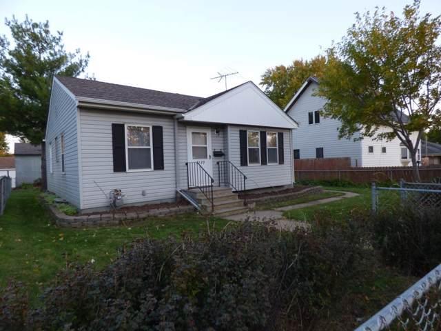3529 Central Avenue NE, Minneapolis, MN 55418 (#5323839) :: House Hunters Minnesota- Keller Williams Classic Realty NW