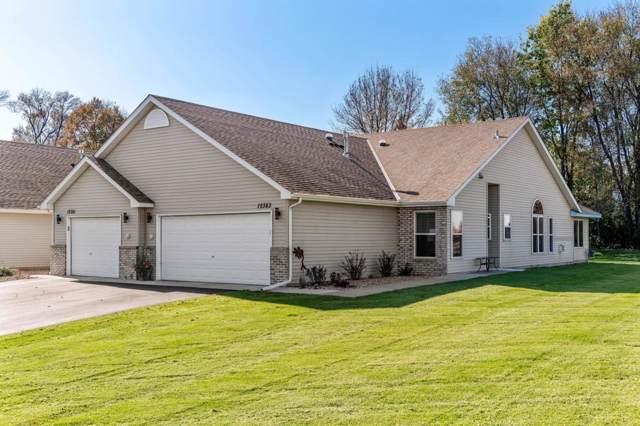 12383 Walnut Drive, Rogers, MN 55374 (#5323845) :: House Hunters Minnesota- Keller Williams Classic Realty NW