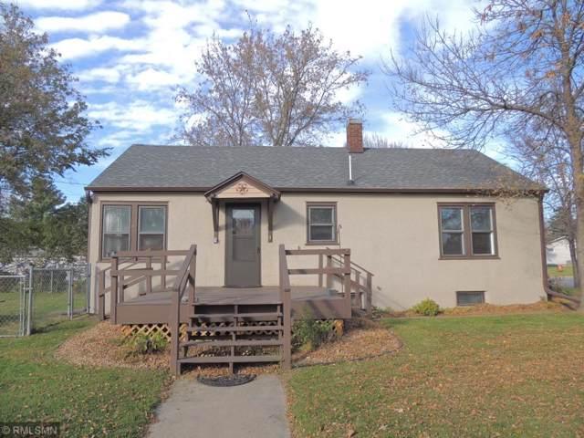 901 Mill Avenue, Brainerd, MN 56401 (#5323890) :: House Hunters Minnesota- Keller Williams Classic Realty NW