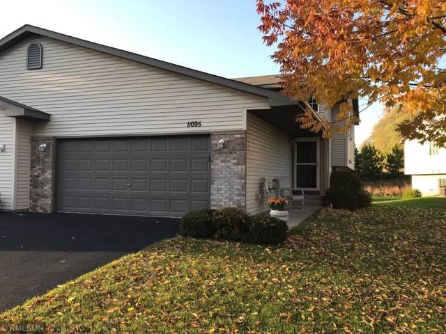 11095 187th Avenue NW, Elk River, MN 55330 (#5323918) :: Holz Group