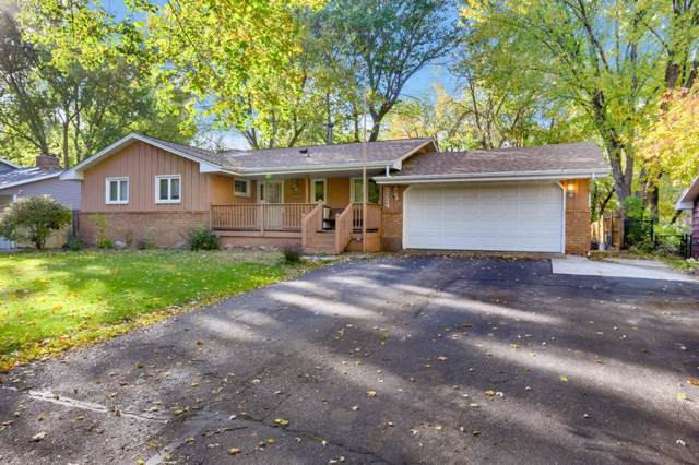 9724 Zilla Street NW, Coon Rapids, MN 55433 (#5323962) :: JP Willman Realty Twin Cities