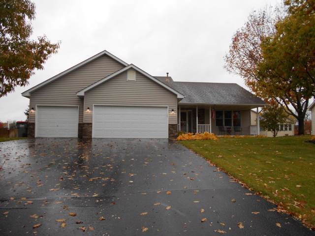 1322 146th Avenue NW, Andover, MN 55304 (#5324074) :: JP Willman Realty Twin Cities